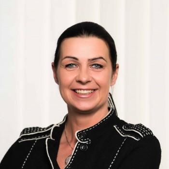 Brigitte Kanter